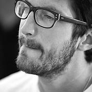SERIE 455 / Mathieu GOBET