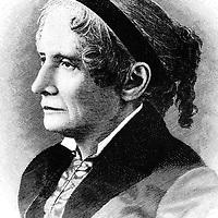 STOWE, Harriet Elizabeth Beecher
