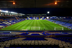 A general view of St Andrews, home to Birmingham City - Mandatory by-line: Robbie Stephenson/JMP - 30/01/2018 - FOOTBALL - St Andrew's Stadium - Birmingham, England - Birmingham City v Sunderland - Sky Bet Championship