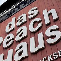 Das Peach Haus