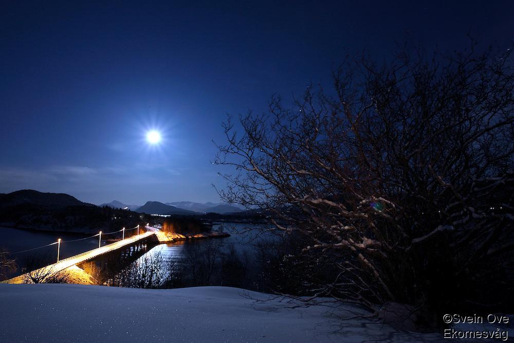 Landscape pictures from Ellingsøy in Aalesund / Norway. Landskapsbilder fra Elllingsøy i Ålesund.<br /> Foto: Svein Ove Ekornesvåg