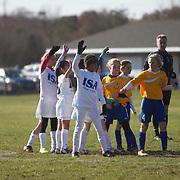 NY Cup ISA Brazil