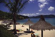 Hamilton Island, Whitsunday islands, Australia<br />