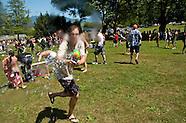 Vancouver Flashmob Waterfight