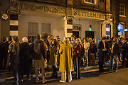 NEW PHOTOGRAPHS | OUTSIDE/INSIDE | Philip Volkers and Debbie Castro. Private View, Bermondsey Project Space, Bermondsey St. London.