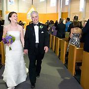 The wedding of Kristen Baranowski and Jim Rugel in Westchester County, New York on June 4, 2011. ...Photo by Angela Jimenez Photography.www.angelajimenezphotography.com
