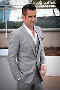 COLIN FARRELL - 68Th CANNES FILM FESTIVAL  - PHOTOCALL 'THE LOBSTER<br /> ©Exclusivepix Media
