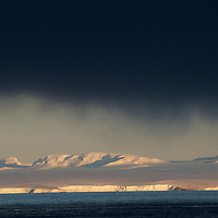 Antarctic Sound