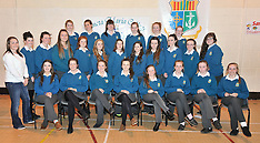 Student Awards Sancta Maria