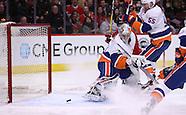 New York Islanders v Chicago Blackhawks - 3 March 2017