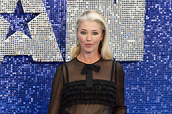 May 20, 2019 - London, England, United Kingdom - Tamara Beckwith arrives for the UK film premiere of 'Rocketman' at Odeon Luxe, Leicester Square on 20 May, 2019 in London, England. (Credit Image: © Wiktor Szymanowicz/NurPhoto via ZUMA Press)