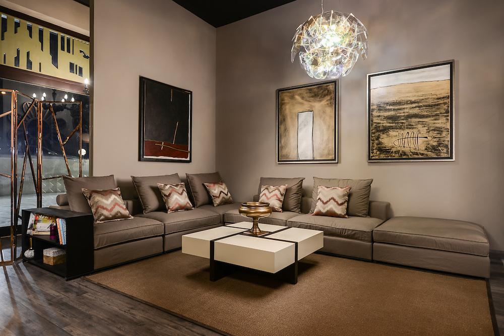 Beyoot Showroom, Concord Plaza, New Cairo | Client: Beyoot