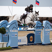 Jumping Grand Prix presented by Deutsche Kreditbank AG
