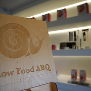 Slow Food ABQ @ Red Rock Roasters
