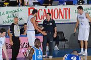 DESCRIZIONE : Bormio Torneo Internazionale Maschile Diego Gianatti Italia Svezia <br /> GIOCATORE : Carlo Recalcati<br /> SQUADRA : Italia Italy<br /> EVENTO : Raduno Collegiale Nazionale Maschile <br /> GARA : Italia Svezia Italy Sweden <br /> DATA : 16/07/2009 <br /> CATEGORIA :  coach<br /> SPORT : Pallacanestro <br /> AUTORE : Agenzia Ciamillo-Castoria/G.Ciamillo
