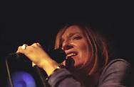 Beth Gibbons and Portishead in concert at Glasgow Barrowland Ballroom, in Glasgow, Scotland, on 24th November 1997..Rex 281596 JSU.