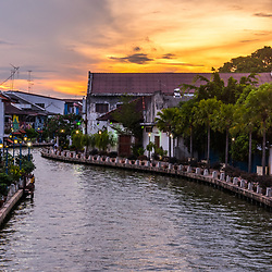 Malaysia - Melaka