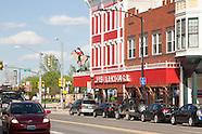 Cheyenne Downtown