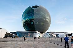 """Future Energy"" Expo 2017 Astana - Kazakhstan"