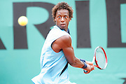 Roland Garros. Paris, France. May 30th 2007..Gael MONFILS against Juan Ignacio CHELA.