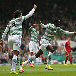 Celtic v Aberdeen | Scottish Premiership | 13 September 2014