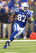 NFL - Indianapolis Colts vs Cleveland Browns - Indianapolis, IN