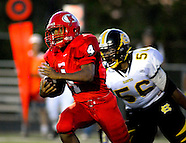Kirkwood HS vs Hazelwood Central HS football