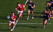 Women's 7's Pan Am Games 2016