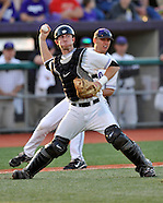 College Baseball 2008