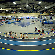 2016 Atlantic 10 Indoor Track and Field Championships
