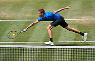 Florian Mayer during the Mercedes Cup at Tennisclub Weissenhof, Stuttgart, Germany.<br /> Picture by EXPA Pictures/Focus Images Ltd 07814482222<br /> 10/06/2016<br /> *** UK &amp; IRELAND ONLY ***<br /> EXPA-EIB-160610-0164.jpg