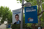 National Election, Spain, April 2019