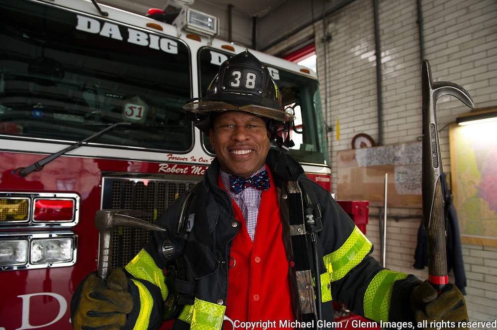 6 May 2017 Bronx, New York United States of America // FDNY Open house at the Engine 38/Ladder 51  Michael Glenn  /   for the FDNY