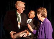 16641Arts & Sciences: Distinguished Alumni Awards Ceremony 9/24: Photos by Sam Reinders