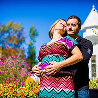 Jen & Nick - Maternity