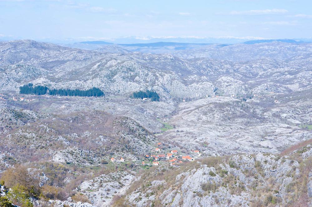 Montenegro, Balkan*Montenegro, Balkans