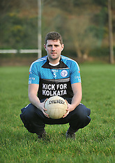Kevin O'Riordan's Kick for Kolkata visits Westport GAA