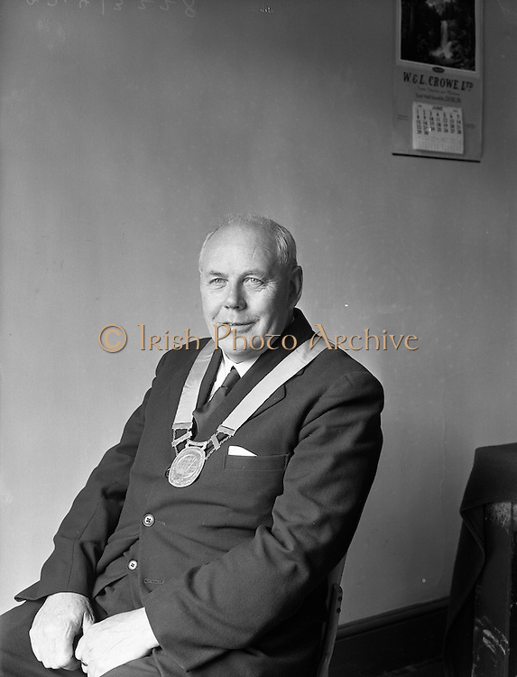 10/06/1958<br /> 06/10/1958<br /> 10 June 1958<br /> <br /> Mr J. Kelton Kelly, 426 Howth Road, Raheny