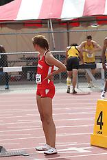 Women's 400M H F