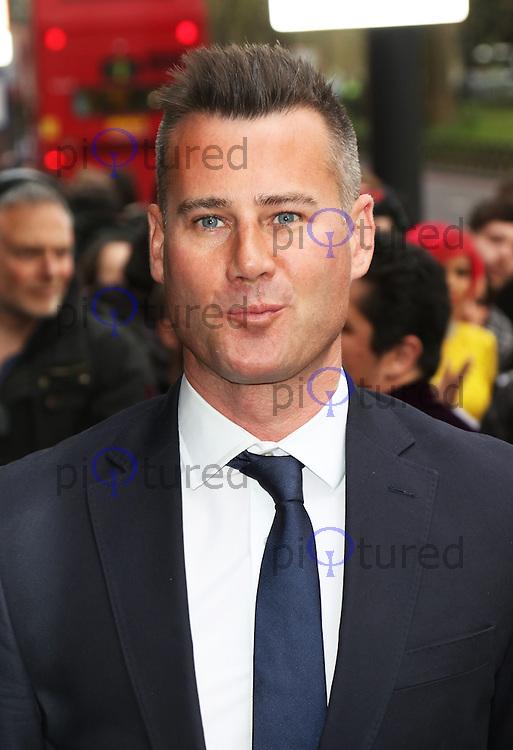 Tim Vincent, The Asian Awards, Grosvenor House Hotel, London UK, 17 April 2015, Photo by Richard Goldschmidt