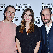 TriForce Short Festival, on 30 November 2019, at BFI Southbank, London