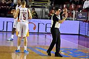 DESCRIZIONE : Roma Lega A 2014-2015 Acea Roma Openjob Metis Varese<br /> GIOCATORE : arbitro<br /> CATEGORIA : arbitro<br /> SQUADRA : arbitro<br /> EVENTO : Campionato Lega A 2014-2015<br /> GARA : Acea Roma Openjob Metis Varese<br /> DATA : 16/11/2014<br /> SPORT : Pallacanestro<br /> AUTORE : Agenzia Ciamillo-Castoria/GiulioCiamillo<br /> GALLERIA : Lega Basket A 2014-2015<br /> FOTONOTIZIA : Roma Lega A 2014-2015 Acea Roma Openjob Metis Varese<br /> PREDEFINITA :