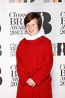 The Classic BRIT Awards 2013, The Royal Albert Hall,  London, Tuesday, 1,10,13 (Photo/John Marshall JME)