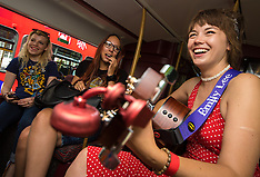 2015-07-18 Busk In London Festival showcases the best of street performance