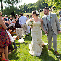 Wedding: Valerie & Ryan