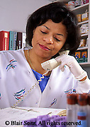 Medical Lab Technicians