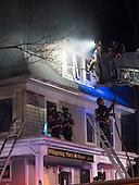 Chappaqua Fire - April 11, 2014
