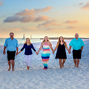 Bergen Family Beach Photos