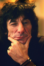 Ronnie Wood - Rolling Stones