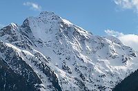 Colonial Peak, Ross Lake National Recreation Area, North Cascades Washington